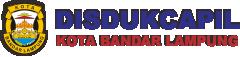 Logo Kota Bandar Lampung